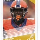 GERONIMO ALLISON 2016 Sage Hit Low #48 ROOKIE Illinois Illini GB PACKERS WR