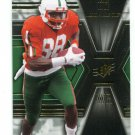 JERRY RICE 2014 Upper Deck SPx #6 Mississippi Valley State SF 49ers