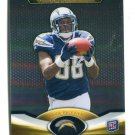 VINCENT BROWN 2011 Topps Platinum REFRACTOR #101 ROOKIE San Diego State Aztecs CHARGERS
