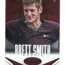BRETT SMITH 2014 Panini Certified Red Camouflage SP #106 ROOKIE Wyoming Cowboys BUCCANEERS QB #d/149