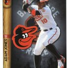 ADAM JONES 2014 Fathead Tradeables 5x7 #52 Baltimore Orioles