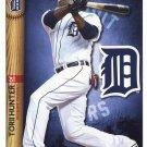 TORII HUNTER 2014 Fathead Tradeables 5x7 #48 Detroit Tigers