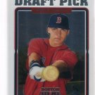 JACOBY ELLSBURY 2005 Topps Chrome Update #UH202 ROOKIE Boston Red Sox NEW YORK NY YANKEES