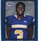 JORDAN YOUNG 2016 Pennsylvania PA Big 33 High School card OLD DOMINION