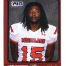 LEE CORTEZ CHASE-ERVIN 2016 Maryland MD  Big 33 High School card OLD DOMINION