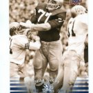 MIKE McCOY 2013 Upper Deck UD Collectible #16 Notre Dame Irish