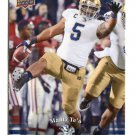 MANTI TE'O 2013 Upper Deck UD Collectible #87 ROOKIE Notre Dame Irish CHARGERS Hawaii