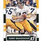 TERRY BRADSHAW 2015 Panini Donruss #175 STEELERS QB