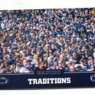 FOOTBALL TRADITIONS 2016 Panini Collegiate Collection #10 PENN STATE