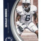 GERALD HODGES 2016 Panini Collegiate Collection #24 PENN STATE Vikings