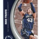 ROSS TRAVIS 2016 Panini Collegiate Collection #47 PENN STATE KC Chiefs TE
