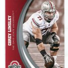 COREY LINSLEY 2015 Panini Collegiate Collection #16 OHIO STATE BUCKEYES Packers