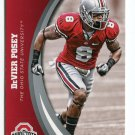DeVIER POSEY 2015 Panini Collegiate Collection #20 OHIO STATE BUCKEYES Texans