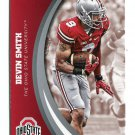 DEVIN SMITH 2015 Panini Collegiate Collection #21 Rookie OHIO STATE BUCKEYES Jets