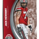 JACK NEWHORT 2015 Panini Collegiate Collection #26 OHIO STATE BUCKEYES