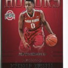 D'ANGELO RUSSELL 2015 Panini Collegiate Collection Honors INSERT Rookie OHIO STATE BUCKEYES Lakers