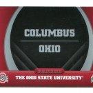 COLOMBUS 2015 Panini Collegiate Collection #2 OHIO STATE BUCKEYES