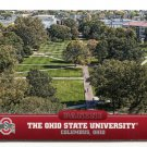 THE OSU UNIVERSITY 2015 Panini Collegiate Collection #4 OHIO STATE BUCKEYES