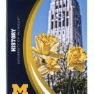 HISTORY 2015 Panini Collegiate Collection #4 MICHIGAN WOLVERINES
