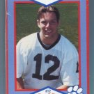 PENN STATE Second Mile 1994 Football Complete Set KERRY COLLINS