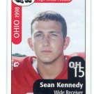 SEAN KENNEDY 1998 Big 33 Ohio OH High School card SYRACUSE