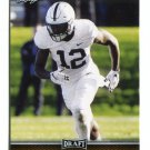 CHRIS GODWIN 2017 Leaf Draft GOLD SP #11 ROOKIE Penn State Nittany Lions WR