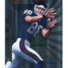 JOE JUREVICIUS 1998 Bowman's Best #104 ROOKIE Penn State Nittany Lions NEW YORK NY Giants