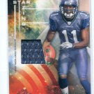 DEON BUTLER 2009 Playoff Absolute JERSEY #12 ROOKIE Penn State SEAHAWKS #d/250