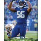 LH) CLIFF AVRIL 2015 Panini Stickers #446 SEAHAWKS