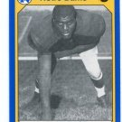 ALAN PAGE 1990 Notre Dame Collegiate Collection #125 Vikings