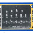 1929 National Campions 1990 Notre Dame Collegiate Collection #124