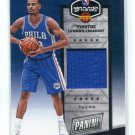 TIMOTHE LUWAWU-CABARROT 2016-17 Panini Player of the Day JERSEY ROOKIE 76ers