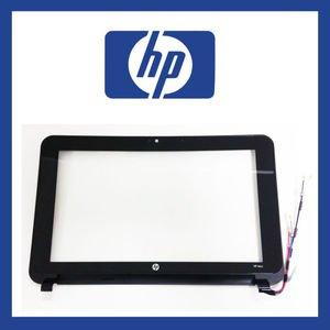 New OEM HP Mini 110-3000 Series Laptop LCD Front Bezel 607749-001 - 612936-001