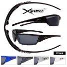sports sunglasses x986 multicolored for xport new UV400