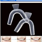 dental thermoforming mold tray for teeth whitening custom size