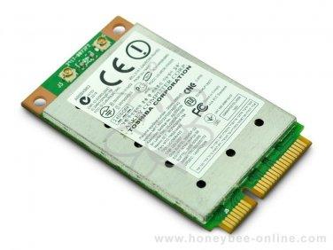Toshiba Satellite L305 Series Wireless LAN Card  G86C00032410 V000090730