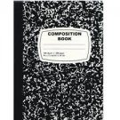 Mead Brand New Composition Notebook 100 Sheets