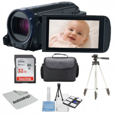 Canon HF R600 Essential Accesory Package