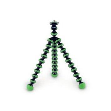 Green Flexible Tripod for Nikon D5500, D5300, D5200, D5100, D3300, D3200