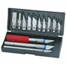 Sharp Blade Exacto Cutting Knife Set