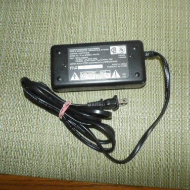 RCA Thompson 242740 AC Charger Only