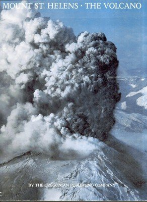 MOUNT ST. HELENS-- THE VOLCANO (1980)