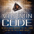THE VITAMIN CODE By ARVANAGHI & YORKEY