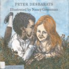 GABRIELLE AND SELENA By PETER DESBARATS--HBDJ--1ST EDITION