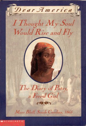 I THOUGHT MY SOUL WOULD RISE AND FLY By JOYCE HANSEN