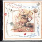 MENDELSSOHN'S A MIDSUMMER NIGHT'S DREAM--CD