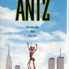 ANTZ--VHS MOVIE