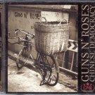 CHINESE DEMOCRACY--GUNS N' ROSES CD