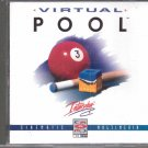 VIRTUAL POOL--1995--PC GAME