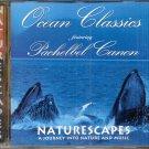 OCEAN CLASSICS--MUSIC CD--FEATURING PACHELBEL CARSON